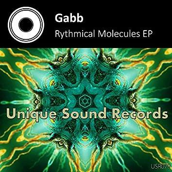 Rythmical Molecules EP