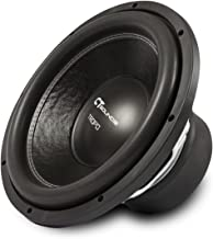 CT Sounds Tropo 12 Inch Car Subwoofer 450w RMS Dual 4 Ohm