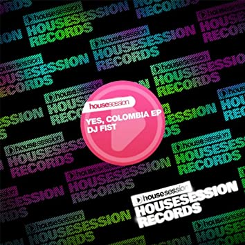 Yes, Colombia Ep