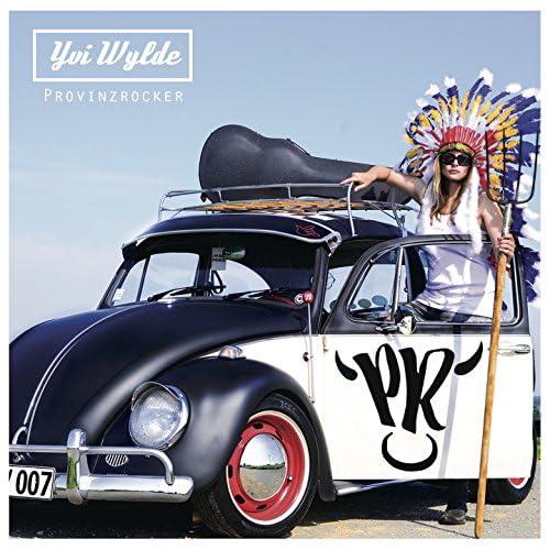 Yvi Wylde