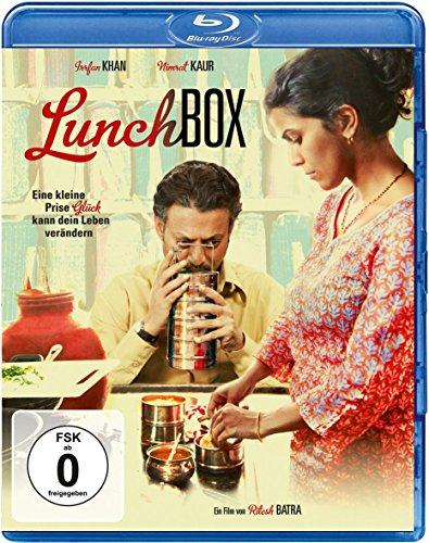 Lunchbox [Blu-ray]