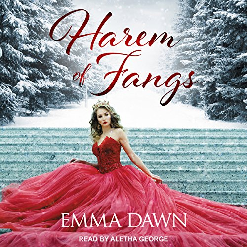 Harem of Fangs cover art