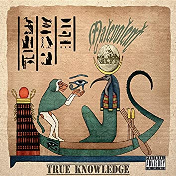 True Knowledge EP