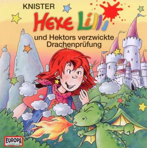 Sony Music Europa Hexe Lilli CD Folge 22 - Hexe Lilli und Hektors verzwickte Drachenprüfung (88697613512)