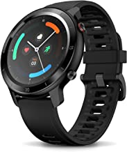 TicWatch GTX Fitness Smartwatch, Up to 10 Days Battery Life, Heart Rate Monitoring, Sleep Tracking, IP68 Swimming Waterpro...
