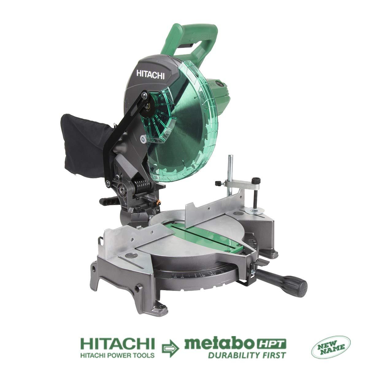 Hitachi C10FCG 15 Amp Single Compound