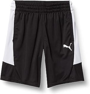 PUMA Boys' Core Essential Athletic Shorts
