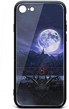 iPhone 6/6s Plus Case Mortal-Kombat-X-World-Black- Slim Absorption Reinforced Corners TPU Bumper Cushion TPU Soft Rubber Silicone Cover Phone Case for iPhone 6S Plus Case [5.5 Inch]