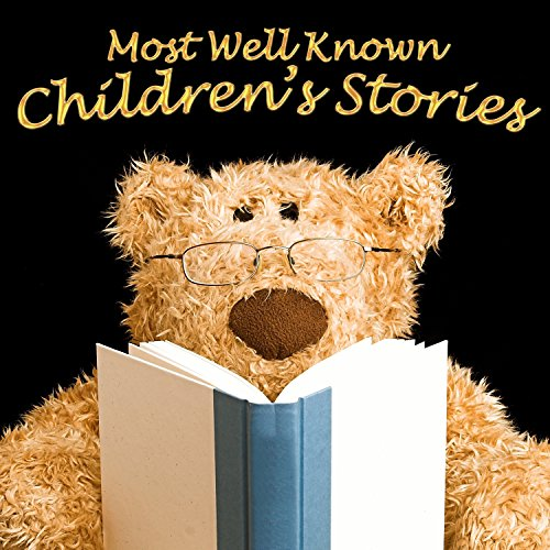 Most Well-Known Children's Stories audiobook cover art