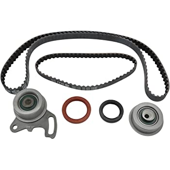 ITM Engine Components ITM288 Timing Belt Kit for 1997-2002 Mitsubishi 1.8L L4 4G93 Mirage