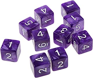 14pcs Mehrseitige Würfel Set für Dungeons /& Dragons DND MTG RPG 2 Pack