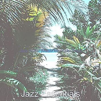 Jazz Guitar (Music for Productivity)