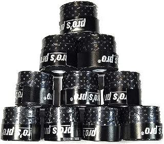 P3 International Pros Pro Synthetic Gut Cordaje de Tenis 1.35mm 200m Rollo