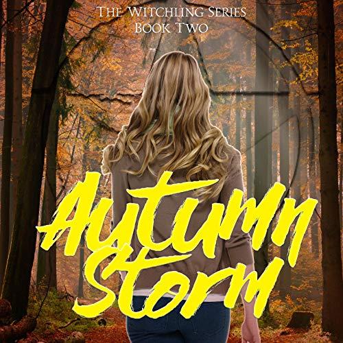 Autumn Storm cover art