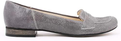 Zapato 025, Damen Ballett, Grau - grau - Größe  38