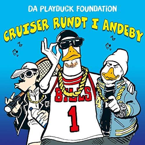 Oral Bee & Da Playduck Foundation feat. Big Ice & Mr. Pimp-Lotion