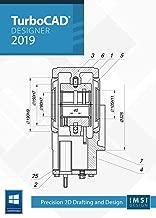 TurboCAD 2019 Designer [PC Download]