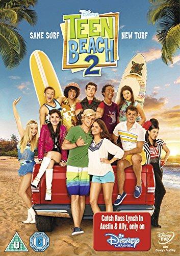 Teen Beach Movie 2 [UK Import]