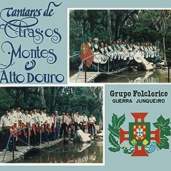 Cantares de Trás-os-Montes e Alto Douro