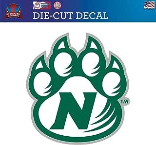 Victory Tailgate Northwest Missouri State University Bearcats Die-Cut Vinyl Decal Logo 1