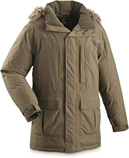 Men's Koyuk Waterproof Down Parka