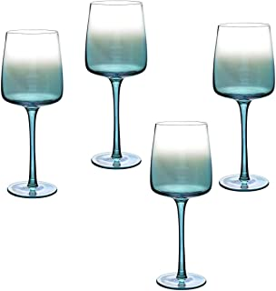 Portmeirion Home & Gifts AT79042-XG Wine Glass Set of 4