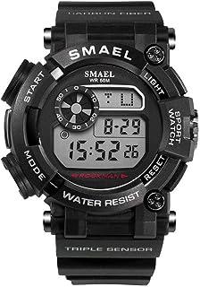 デジタル腕時計高級ブランド軍は、軍用腕時計