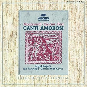 Canti Amorosi