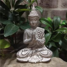 Sculpture Appreciation Buddha Figurines Ornaments Resin Feng Shui Buddha Sculpture Home Decoration