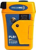 Ocean Signal Rescueme Plb1 Personal Satellite Gps Locator