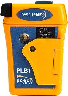Ocean Signal rescueME PLB1 - Programmiert für den Rest des Wortes