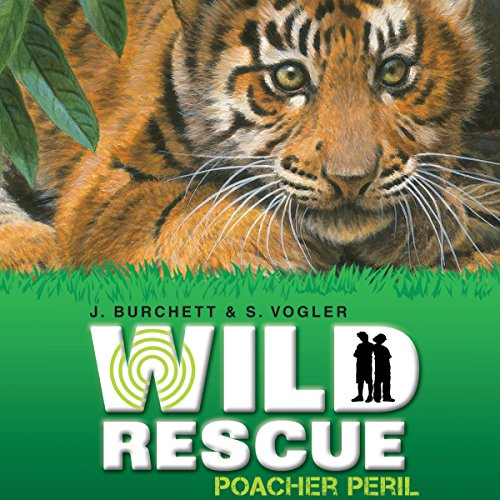 Wild Rescue: Poacher Peril copertina