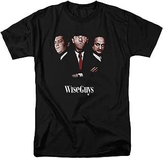 Men's Three Stooges Short Sleeve T-Shirt