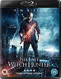 The Last Witch Hunter [Blu-ray] [2015] [Reino Unido]