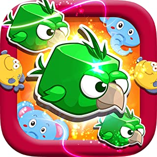 Candy Pet Journey - Relaxing Match-3 Puzzle Game