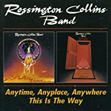 the collins band