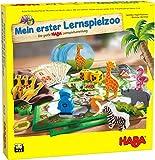 HABA 305173 - Mein erster Lernspielzoo