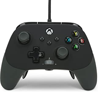 PowerA FUSION Pro 2 Wired contrôleur pour Xbox Series X|S, gamepad, contrôleur de jeu vidéo filaire, contrôleur de jeu, fo...