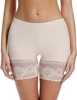 thigh guard shorts
