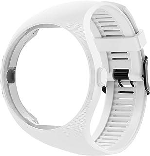 DALIN - Cinturino da polso in morbido silicone per Polar M200 Smart Watch