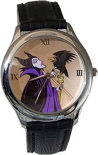 walt disney collectible watches