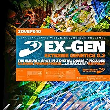 Extreme Genetics 0.2