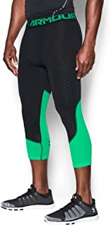 Under Armour Men's Hg Armour Coolswitch 3/4 Pants