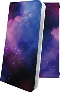 Nexus5X ケース 手帳型 雲 オーロラ 天の川 星 星柄 星空 宇宙 夜空 星型 グーグル ネクサス 手帳型ケース おしゃれ Nexus 5X かっこいい