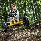 BERG Pedal-Gokart, Buddy B-Orange - 2