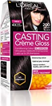 casting loreal colores