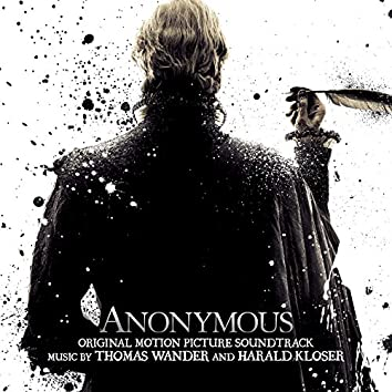 Anonymous (Original Motion Picture Soundtrack)
