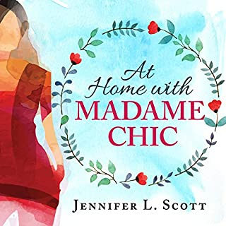 At Home with Madame Chic cover art