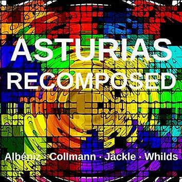 Asturias Recomposed