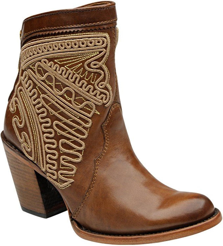 Damen Cowboystiefel Westernstiefel Kalbsleder Cuadra Cuadra (handgefertigt) 1Z25VG  viele überraschungen
